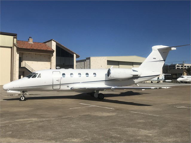 Cessna Citation 7