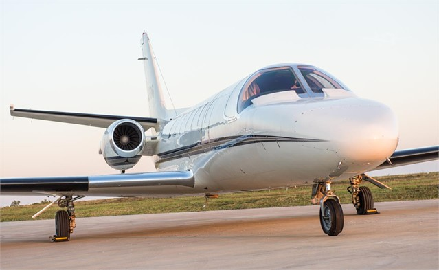 Cessna Citation 5