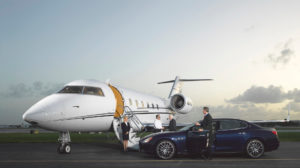 LogisticFlight-Parkersburg-WV-Private-Jet