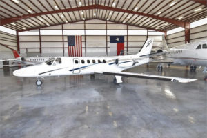 LogisticFlightCessnaCitation2-1-Parkersburg